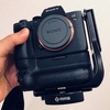 SONY α7RⅢ で動画+写真 の仕事をこなすコツ vol.20 〜必要最小限のカメラ強化策 RRSのLプレートという選択〜