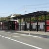 大船渡線-21:竹駒駅