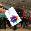WWDC15に行ってきました。