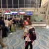 チャイナエアライン(中華航空)のビジネスクラスでスペインへ♪〜機内編〜