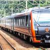 東北地方で電車に乗り温泉に入る(4) 特別快速・海里は観光列車