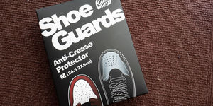 AJ1など履きジワ防止に!KicksWrap Shoe Guards
