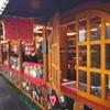 ドイツ・クリスマスマーケット大阪へ。入場無料、12/25まで開催です。