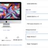 Apple、21.5インチiMacの512GB/1TB SSD搭載モデルの販売を終了