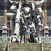 感想:アニメ(新番組)「フルメタル・パニック! Invisible Victory」第1話「ゼロアワー」