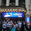 Diary in English ♡ On the 20th of July   The King and I を観てきました!