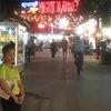 カンボジア・タイ・ミャンマーの旅2016 *シェムリアップ1日目④〜夜のシェムリアップ〜