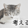 【考える猫】店舗参加型のスタンプラリーはぼっちに免罪符を与えてくれる