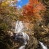 【M36】紅葉と滝と星空を組み合わせて撮影する
