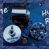 【クローン・RDTA】HUSSAR VAPES Hussar RDTA っぽいモノを買いました
