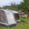 Kampa Rally 260(キャンピングトレーラーのサイドテント)の張り方~