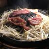 北海道函館市 炭火亭 おいしい生ラム・ロール肉を食べることができた店