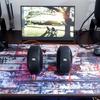 USBスピーカー JBL Pebbles と サンワサプライ 400-SP091 を聴き比べる