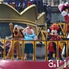 【TDS】 東京ディズニーシー『ザ・ヴィランズ・ワールド 2018』第二章フック船長パート ~Disney時事ネタ通信特大号!!