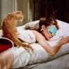 アイマスクで安眠のススメ