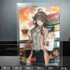 なか卯 艦これ3Dカードが貰えるコラボ企画 第2弾(2016年10月12日~10月25日まで)