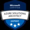 AZ-301に合格して、Azure Solutions Architect Expertを取得しました