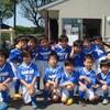 第5回山万フットサルキッズリーグ予選(2年生)