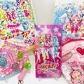 映画プリキュアスーパースターズ!劇場オリジナルグッズ購入レビュー 可愛いグッズが目白押し!