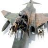 1/32 タミヤ F-4E ファントムⅡ(初期生産型)