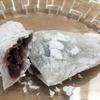 【千曲市】武水別神社 うづらもち ~昭和レトロ!お参りのあとにこしあんたっぷりの名物餅菓子を~