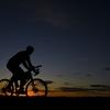 自転車の無灯火運転どうにかしてほしい