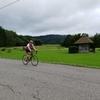 遠野の里サイクリング