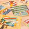 簡単なボードゲーム紹介【welcome to...(ウェルカムトゥ)】