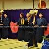 鯛を安産のお守りに 福岡・奈多の早魚神事