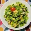 無性に野菜が食べたい理由について。絶品サラダの作り方。