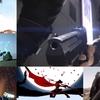 アクション映画とアクションゲーム好き必見! 殺陣・戦闘 カメラワーク とにかくかっこいいアクション動画10選(CG編)