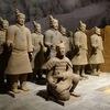 特別展「始皇帝と大兵馬俑」 @東京国立博物館・上野