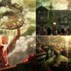 進撃の巨人 第01回『二千年後の君へ』