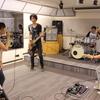 【SHIMABAN】新バンド結成!スタジオ練習一回目
