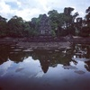 アンコールワット個人ツアー(178)アンコールワット以外のおすすめ 観光スポット ニャック•ポアン 寺院