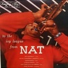 TO THE IVY LEAGUE FROM NAT/NAT ADDERLEY