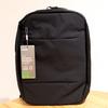 【薄くて実用性抜群のバックパック】INCASE: City Collection Compact Backpackを買ったのでレビューします![CL55452]