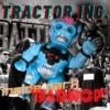 "TRACTOR inc. / inside park ""BADHOP""〈+Eng sub〉"