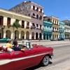キューバ旅行