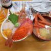 【北海道旅行】初日午後:小樽(小樽運河、小樽芸術村、田中酒造、中央市場、三角市場)