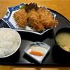 🚩外食日記(356)    宮崎ランチ   「いなか家」③より、【ヒレカツ定食】‼️