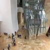 ビルバオ・グッゲンハイム美術館の作品を紹介します (4日目)