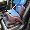 コンビのチャイルドシートのラクティアターンが回らない故障!分解修理を強行!