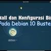ASUS Vivobook E200HAをdebian10(buster)サーバーにするまで4