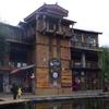 麗江からほど近い「白沙」と「束河古鎮」を散歩、その2