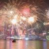 香港の年末 年越しカウントダウンをANAマイルで見に行く 花火が見れる穴場は?