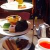 祇園のTEA VENIR(ティーベニール)で京都っぽいアフタヌーンティー【京都のカフェ】