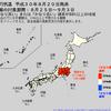 気象庁は8月20日に異常天候早期警戒情報を発表!関東甲信地方では8月25日頃から約1週間は気温がかなり高くなりそう!!