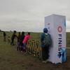 内モンゴル・フルンボイル平原旅行 4日目 悪天候の大会