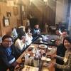 ご飯と梅干しを食べる会 in 新潟